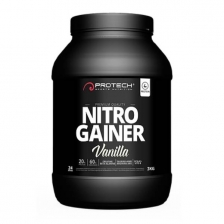 Protech Nutrition Nitro Gainer Pro 3000g