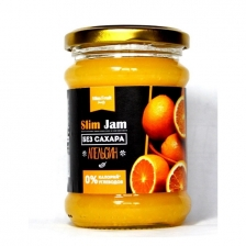 Slim Fruit Jam 250ml