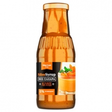 Slim Fruit Syrup 310ml