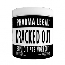 Pharma Legal Kracked Out 35serv