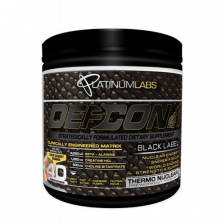 Platinum Labs Defcon Black 311g
