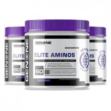 GenOne Elite Aminos 60 serv