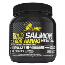 Olimp Gold Salmon 12000 300tab