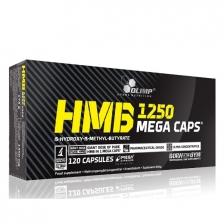 Olimp HMB Mega Caps 120caps