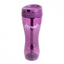Шейкер FitRule Cup (Фиолетовый)