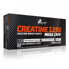 Olimp Creatine Mega Caps 120caps