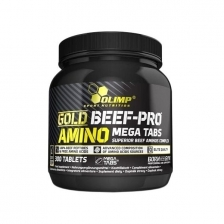 Olimp Gold Beef Pro Amino Mega 300tab