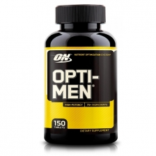 ON Opti Men 150tab