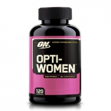 ON Opti women 120caps