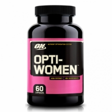 ON Opti women 60 caps