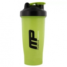 Шейкер MusclePharm салатовый