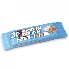 Rex Батончик с высоким содержанием протеина 60 g (x15) (Кокос)
