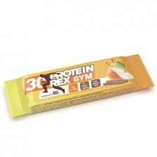 Rex Батончик с высоким содержанием протеина 60 g (x15) (Французский Десерт)