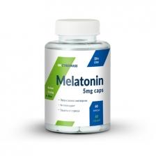 Cybermass Melatonin 5 mg 60 caps