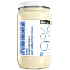 Mr.DjemiusZERO соус майонезный 350 ml