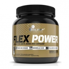 Olimp Flex Power 504 g