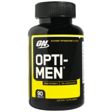 ON Opti Men 90tab