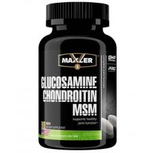 Maxler Glucosamine-Chondroitin-MSM 90 tabs