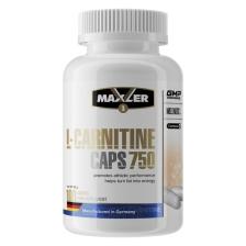 Maxler L-Carnitine 750 mg 100 caps