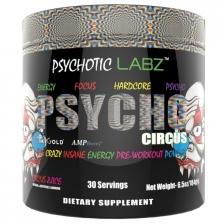 Insane Labz PSYCHO CIRCUS 30serv