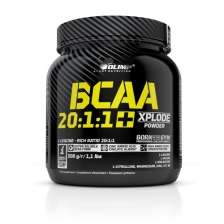 Olimp BCAA 20:1:1 Xplode powder 500g