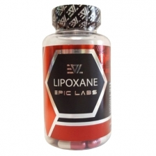 Epic Labs Lipoxane 60 caps