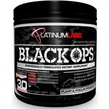 Platinum Labs Black Ops 210g