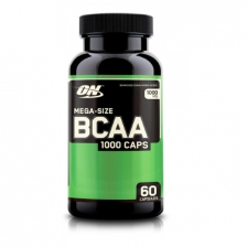 ON BCAA 1000 mg 60 caps