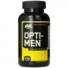 ON Opti Men 240tab