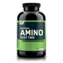 ON Super Amino 2222 160tab