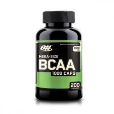ON BCAA 1000 mg 200 caps