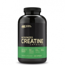 ON Creatine 2500 mg 200 caps