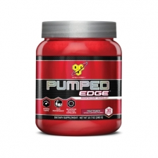 BSN Pumped Edge	360g