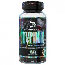 Dragon Pharma Typhon 60caps (Прогормон)