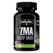 Maxler ZMA Sleep Max 90 veg caps