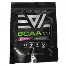 Epic Labs BCAA 4:1:1 +Citrulline Black series 100g