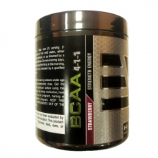 Epic Labs BCAA 4:1:1 +Citrulline Black series 200g