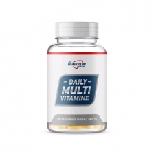 GeneticLab DAILY MULTIVITAMINE 30serv