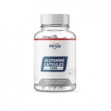 GeneticLab GLUTAMINE capsules 180gr/90serv