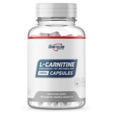 GeneticLab CARNITINE capsules 60caps/30serv
