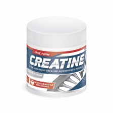 GeneticLab Creatine capsules 210caps