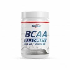 Geneticlab BCAA 2:1:1+B6 1000mg 90 caplets