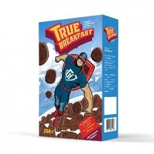 GeneticLab Сухие завтраки True breakfast
