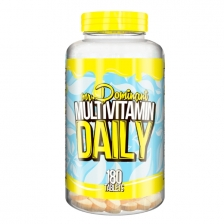 mr. Dominant Multivitamin Daily