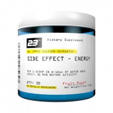 23 Co. Side Effect Energy 30serv