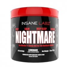 Insane Labz Nightmare 30serv