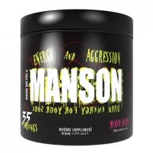 Dark Metal Manson 35serv