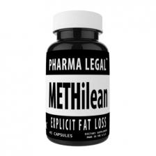 Pharma Legal METHILEAN 45caps (подошедший срок годности)