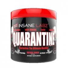 Insane Labz Quarantine 30serv