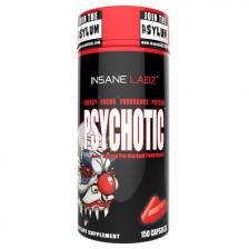 Insane Labz Psychotic 150caps